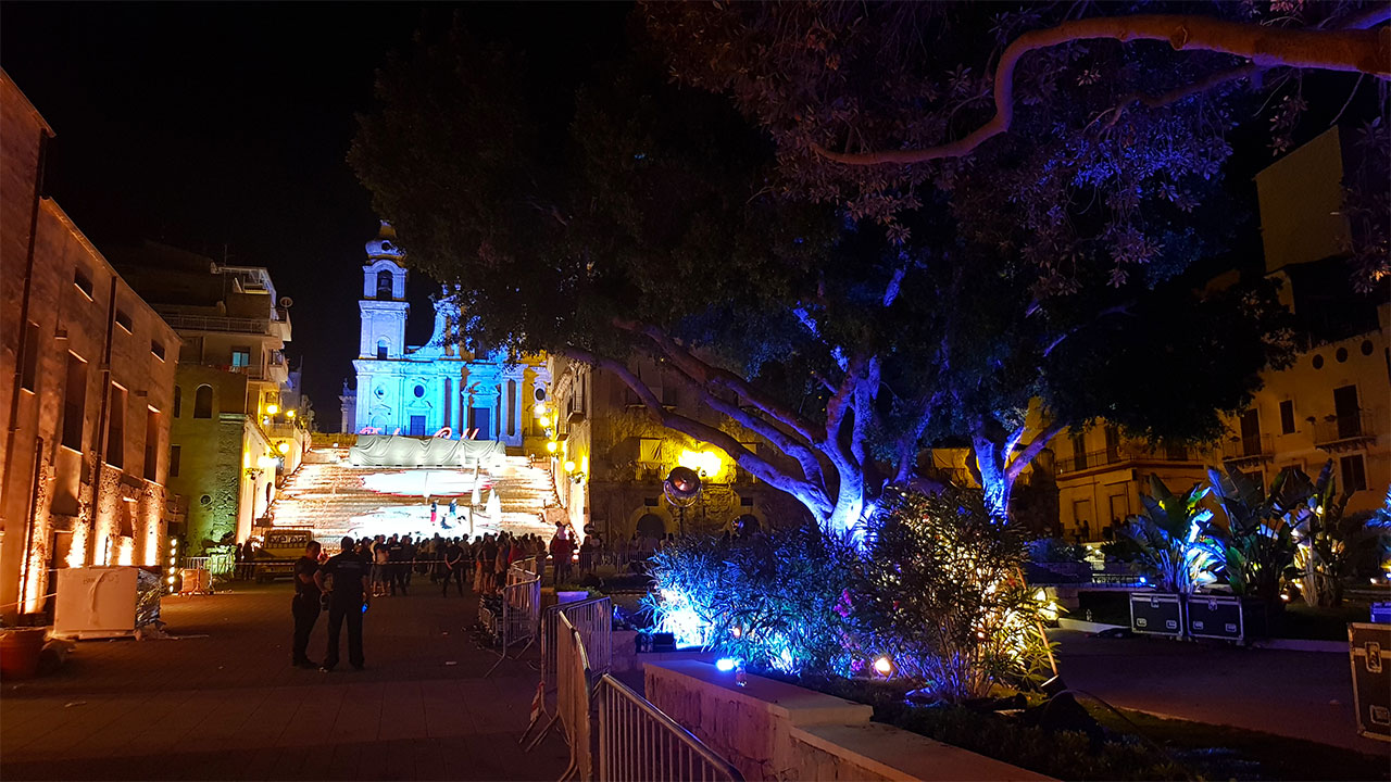 Evento DG Alte Artigianalità 2019 - Direzione tecnica by Creative Systems Srl