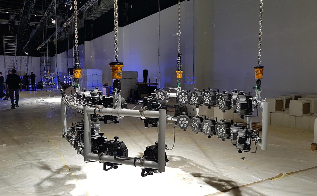 Fendi uomo 2020 - Automazioni by Creative Systems Srl